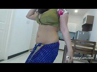 thai bauchtanz nackt